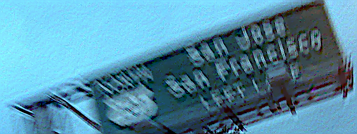 image deblurring with sparse representation Index terms— image deblurring, sparse representation, blind deconvolution 1 introduction image deblurring is one of the most fundamental problems in image restoration that has been studied extensively in the lit-erature [3, 2] image blur is usually caused by relative motion.