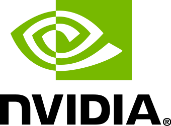 Nvidia logo.svg